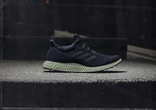 How Adidas Plans To Bring 3D Printing To The Masses