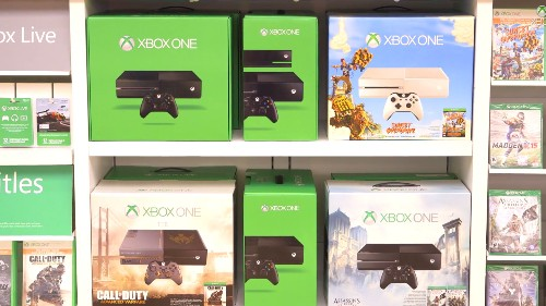 Microsoft's 4th Quarter Hail Mary For The Xbox One