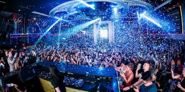 Vegas Has Come To Massachusetts: Encore Casino Opens In Boston