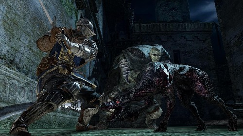 'Dark Souls II' Review Part Two: All The Pretty Castles