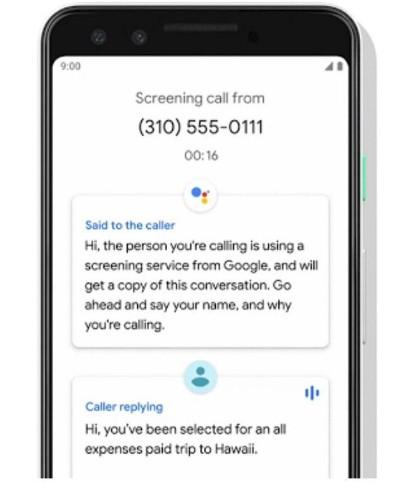 Google Expert Explains Why You Get So Many Robocalls, Spam Calls