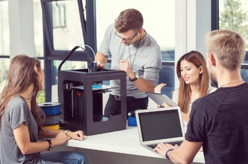 3-D Printing: Is It Right For You?