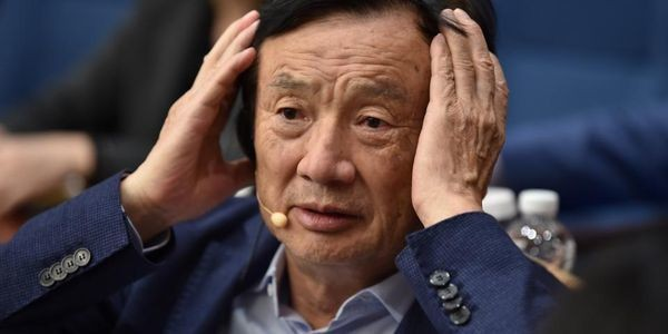 Huawei CEO Reportedly Offers To License 5G Technology To American Companies In Peace Offer To Trump