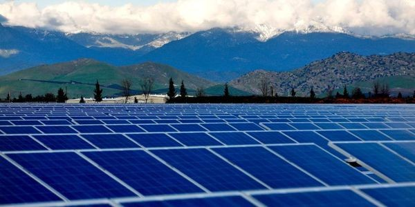Cost Of Decarbonizing U.S. Power Grid Put At $4.5 Trillion