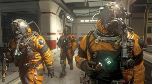 Call of Duty: Advanced Warfare's Zombies Sold Separately As DLC [Updated]