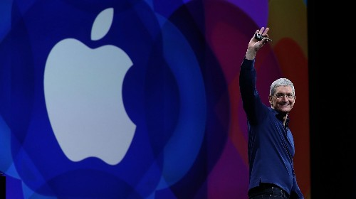 Why Apple, Yahoo, Adobe And Dropbox Received Perfect Scores On EFF's Annual Privacy Ranking