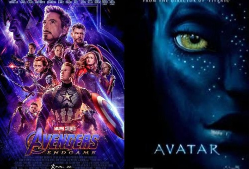 The New Question: How Far Will 'Avengers: Endgame' Pull Ahead Of 'Avatar'?