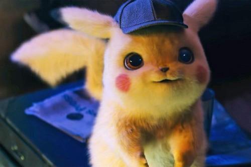 ScreenX Versus 4DX, With Keanu And Pikachu