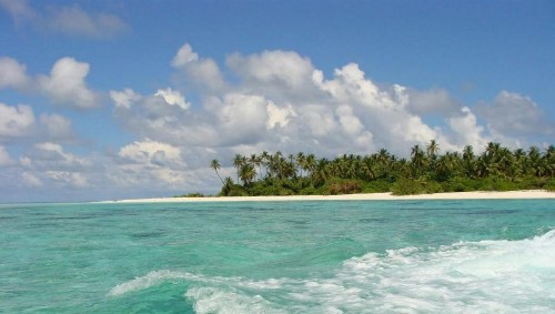 More Privacy Than Zuck: Buy Your Own Private Island