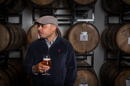 Ale Sharpton Points The Way To The Best Craft Beer In Atlanta, Other Georgia Cities