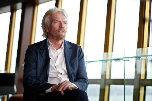 How Entrepreneurs Like Richard Branson Handle Business Risk