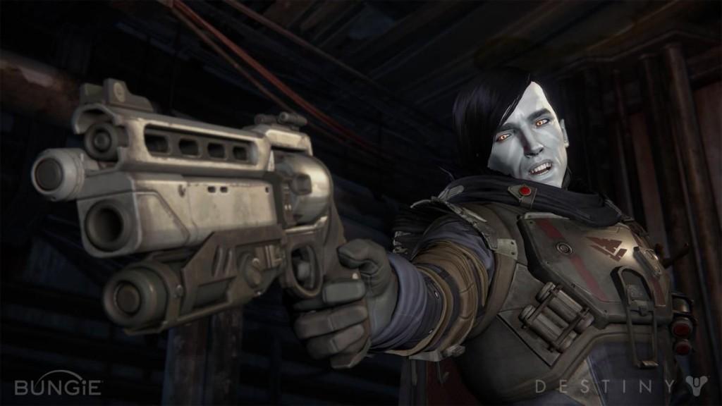 'Destiny 2' Had Better Put Uldren Sov In Beyond Light Or Else