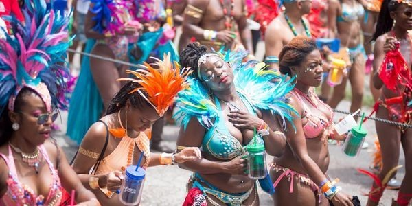 Carnival In Barbados: Rules For Doing It Like A Local, And In Luxury