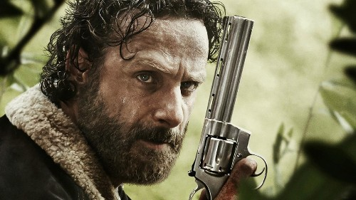 How Many Seasons of 'The Walking Dead' Can We Realistically Expect From AMC?