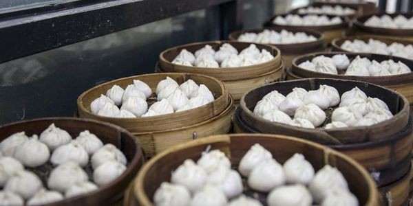 Rejoice, Dumpling Lovers! A New York Favorite Is Coming Back, In A Splashier Setting