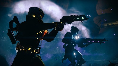 'The Dawning' Might Be Destiny's Best Event Yet, But Reinforces What 'Destiny 2' Must Be