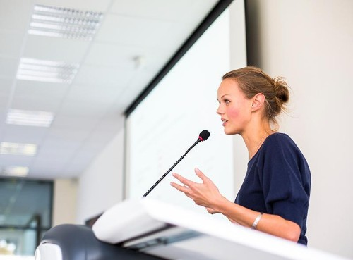 3 Tricks For Conquering Your Fear Of Public Speaking