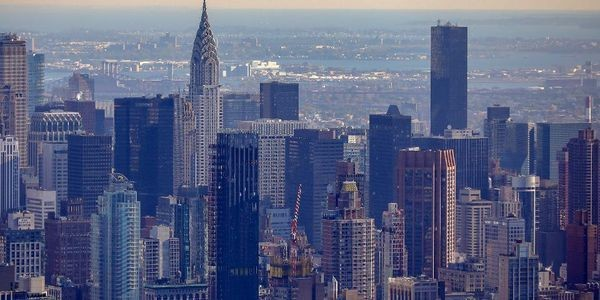 New York City Rent Prices Spike In August As Sales Market Continues To Struggle