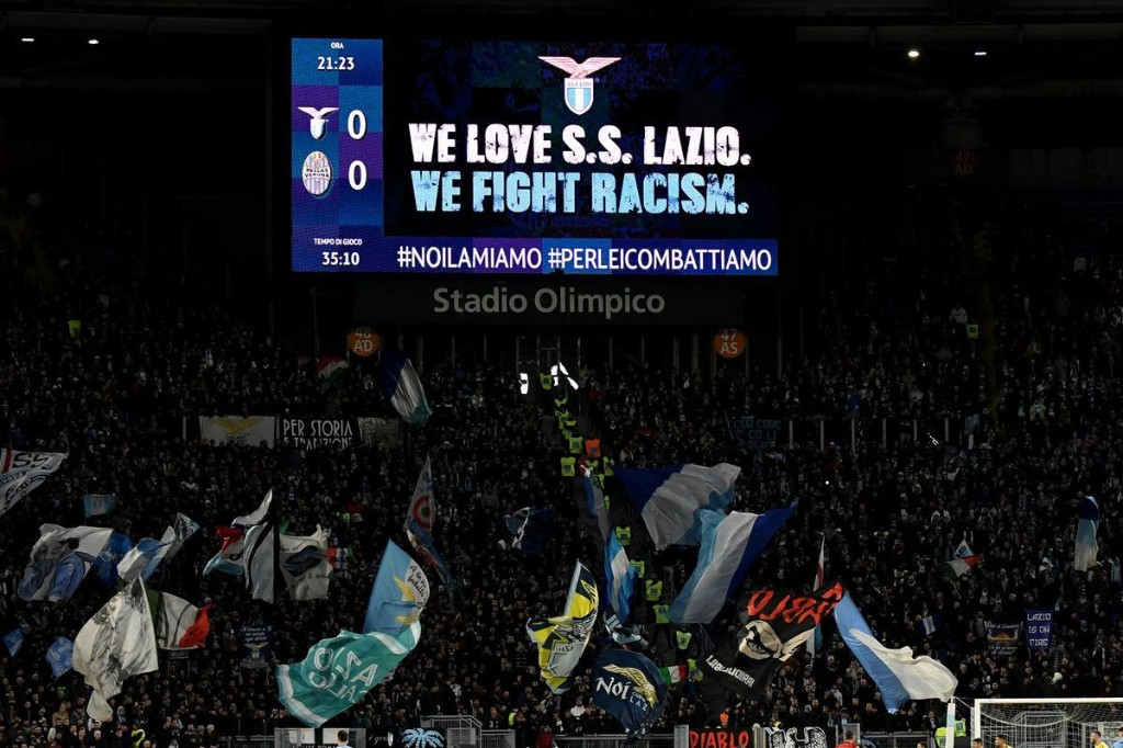 Private Equity Firms Plan To Tackle Racism In Italian Soccer While Boosting Its Revenue