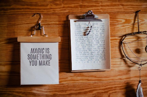 The Entrepreneurial Superpower Of Doing More