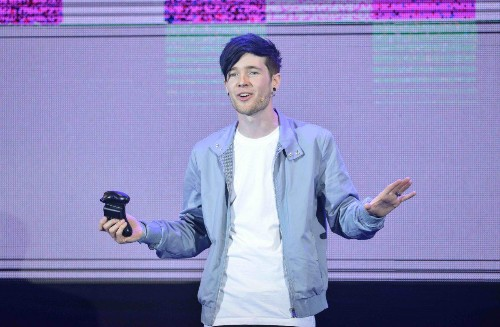 The Highest-Paid YouTube Stars 2017: Gamer DanTDM Takes The Crown With $16.5 Million