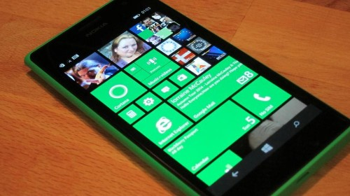 Nokia Lumia 735 Review: The Selfie Smartphone Is The Cameraphone For The Social Media Generation
