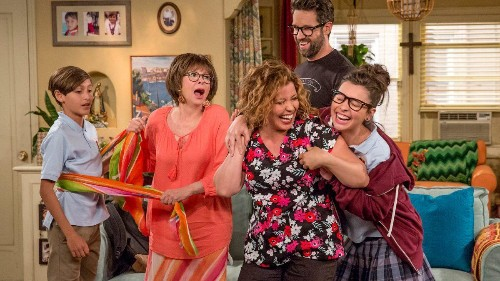 Life After Cancellation: Can The 'One Day At A Time' Reboot Find A New Outlet?