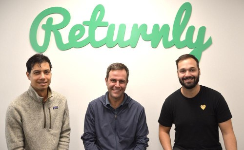 A Max Levchin-Backed Startup Raises $19 Million To Tackle Online Returns