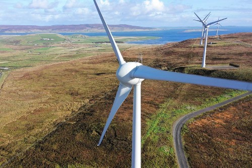 Orkney's Business Model That Is Helping The Islands Lead The Way Towards 100% Renewable Energy