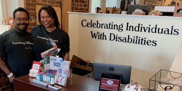 She Opened A Thriving Retail Store To Support A Son With Down Syndrome