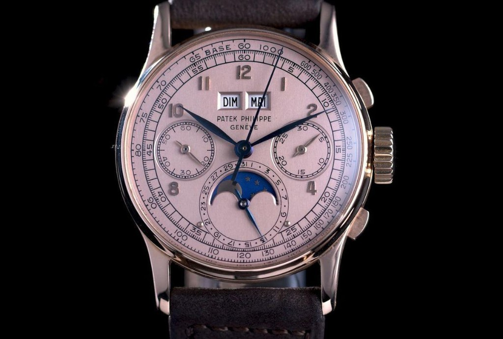 Patek Philippe Owned By Jean-Claude Biver Sets $3.6 Million World Record At Today's Phillips' Live Geneva Watch Auction: XI, Biver Tells Why He Sold It