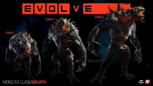 The Paradox of 'Evolve,' The $60 Free-To-Play Game