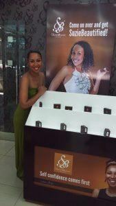 How This Woman Built A Million-Dollar Cosmetics Business In Kenya