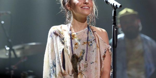 Lauren Daigle's 'You Say' Has Now Held At No. 1 For An Entire Year