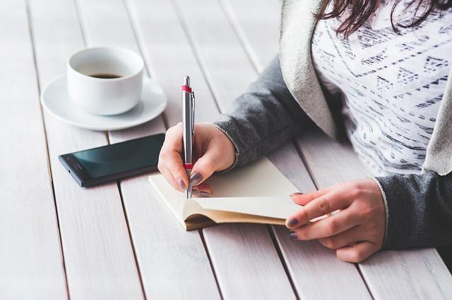 Turn Your To-Do List Into A Ta-Da List