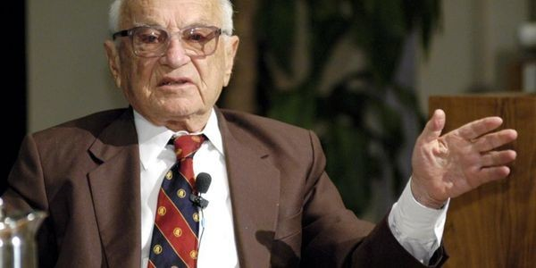 Friedman's Dictum Is Finally Laid To Rest: So What's The Function Of Companies Now?