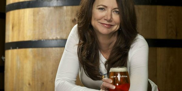 Kim Jordan On Why Employee-Owned New Belgium Brewing Isn't Worried About A Craft Beer Bubble