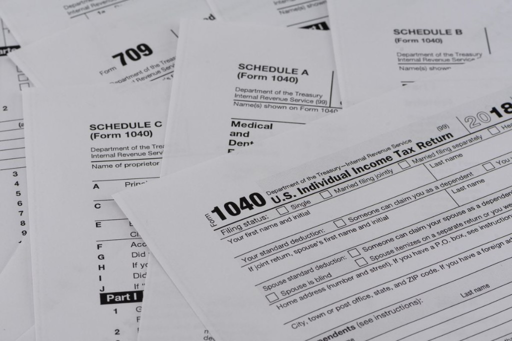 Tax Day - Prepare For The Revised Filing Deadline - cover