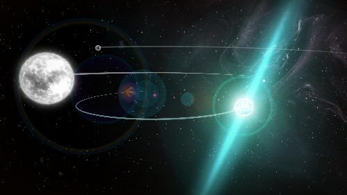 Einstein Is Right About Gravity Again - Even With Ultra-Dense Neutron Stars