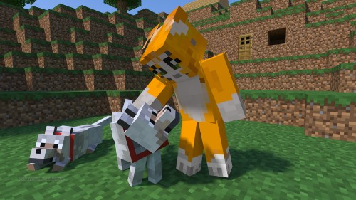 This Is What You Should Be Asking About Stampy's Minecraft Videos