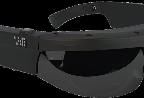 NASA Will Be Taking These Augmented Reality Glasses Into Space