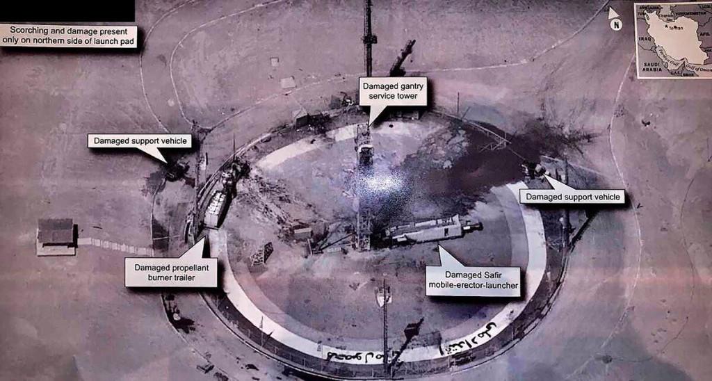 Trump Accidentally Revealed The Amazing Resolution Of U.S. Spy Satellites