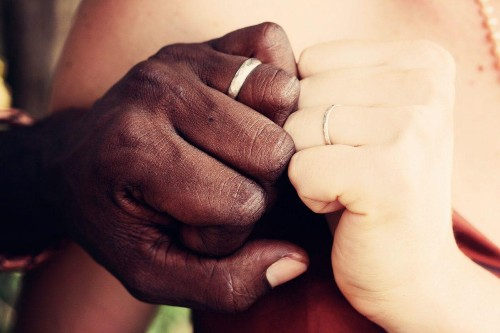 Interracial Marriage: Changing Laws, Minds And Hearts