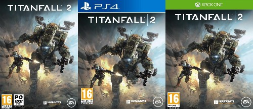 The Less Obvious Reason 'Titanfall 2' Might Be Failing: Presumed Xbox One Exclusivity