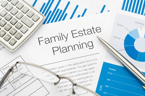 The Million-Dollar Guide To Estate Planning