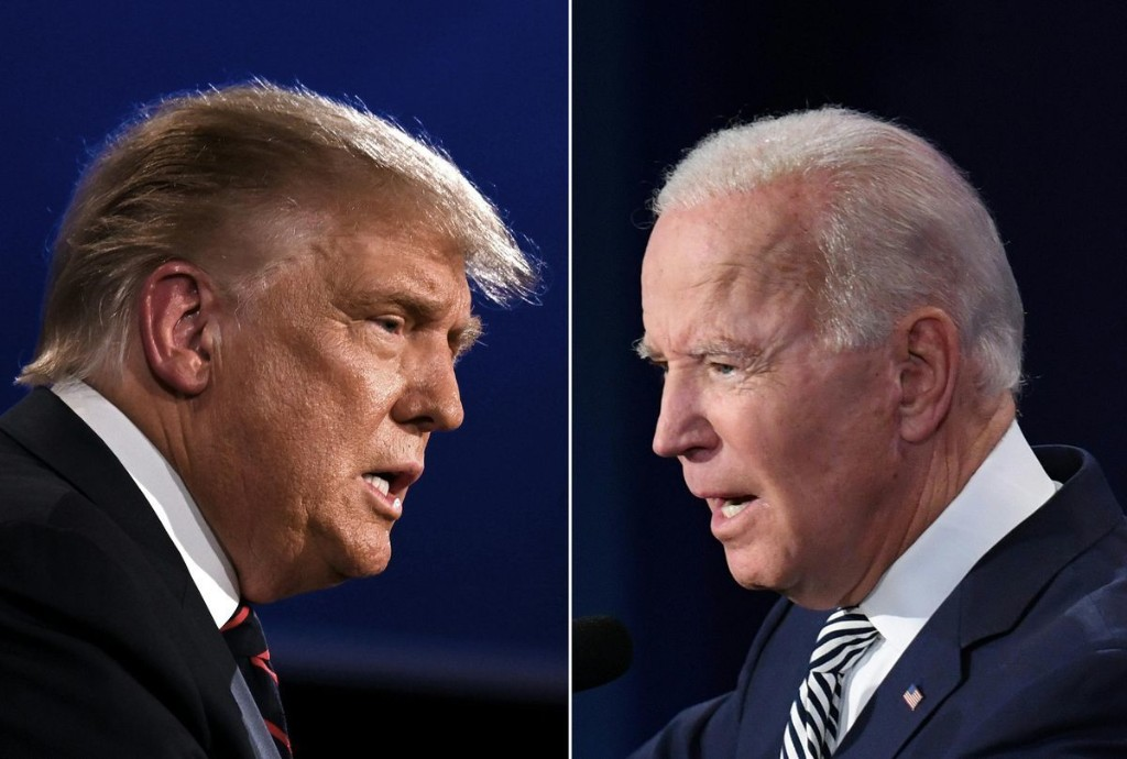 Election Odds Shift: Poll Skepticism Amid The Final Debate