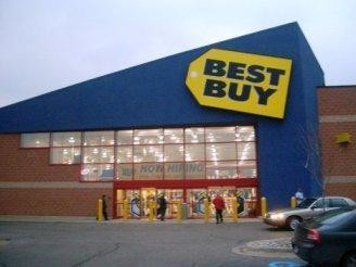 Why Best Buy is Going out of Business...Gradually