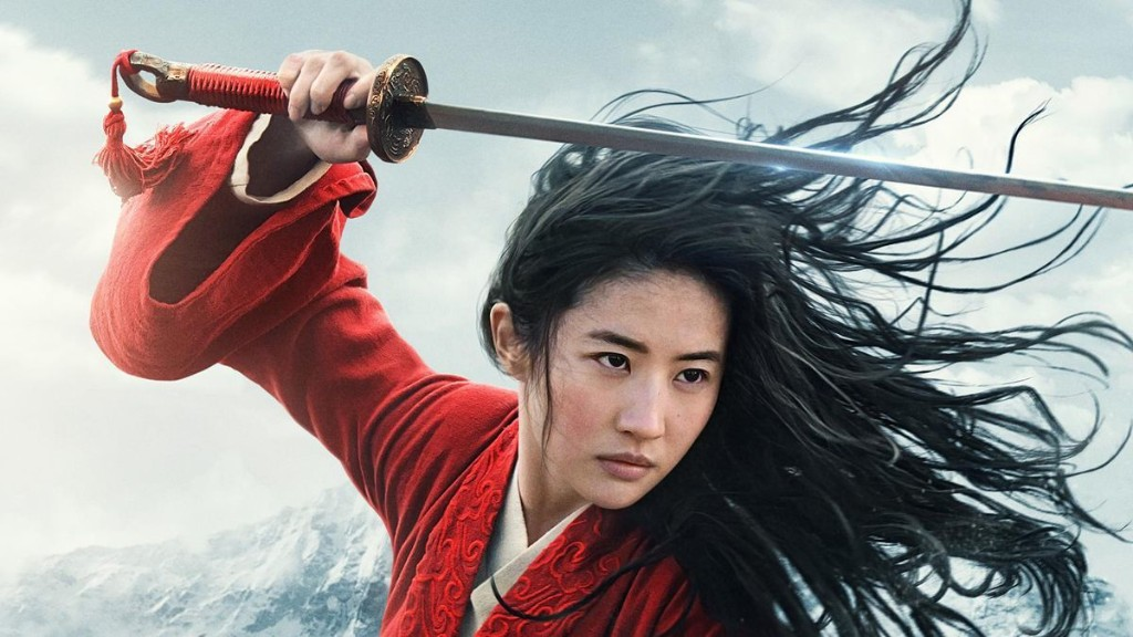 Disney Releases 'Mulan' On VOD, 'Black Widow' Will Probably Follow