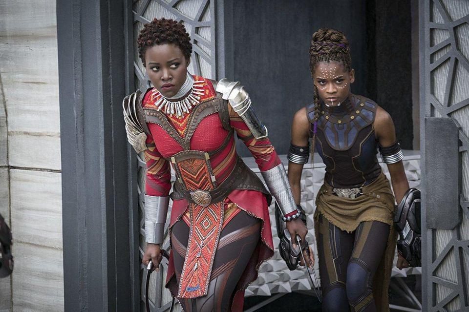Marvel's 'Black Panther 2' Is Now Disney's Most Important Movie