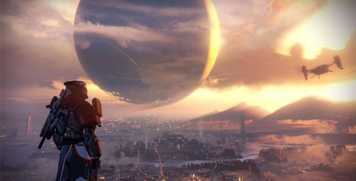 'Destiny' Isn't Too Small, It's Just Too Empty